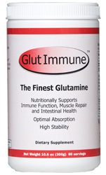 GlutImmune - The Finest Glutamine 10.6 oz