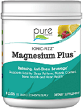 Ionic-Fizz Magnesium Plus Raspberry Lemon 342 Grams