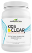 Kids Clear Cleansing Clay Baths (2.625 lb jar)