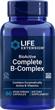 BioActive Complete B-Complex, 60 Caps by Life Extension