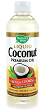 Premium Liquid Coconut Oil, 20 oz by Nature's Way