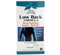 Terry Naturally Low Back Formula - 60 capsules