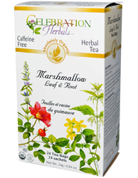 Marshmallow Leaf and Root Tea (Organic)