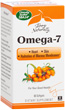 Omega-7 Sea Buckthorn - 60 Softgels by Terry Naturally