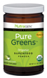 Pure Greens Crispy Apple 12.7 oz by Nutragen