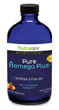 Pure Omega Plus Citrus Mango 16.8 oz by Nutragen