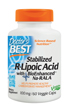 Best R-Lipoic Acid, 100mg, 60 ct by Doctor's Best