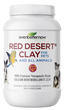 Red Desert Clay for Pets, 5lb - Detox & Remineralization