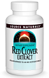 Red Clover Extract, 500 mg, 60 Tablets by Source Naturals