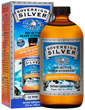 Sovereign Silver 16 oz Glass Bottle