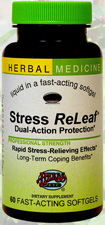 Stress ReLeaf Dual-Action Protection