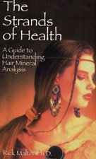The Strands of Health by Rick Malter Ph.D.