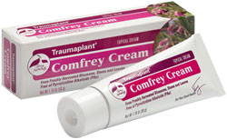Traumaplant Comfrey Cream - 1.76 oz