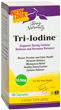 Tri-Iodine 12.5 mg, 180ct by Terry Naturally
