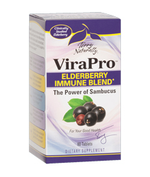 ViraPro Daily Immune Support by Terry Naturally