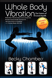 Whole Body Vibration Book by Becky Chambers