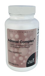 Trace Elements Adrenal Complex II