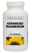 Advanced Magnesium 120 Capsules