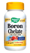 Boron Chelate, 3mg by Nature's Way