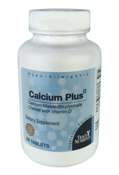 Trace Elements Calcium Plus II