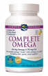 Complete Omega 565 mg, 60 Capsules