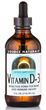 Vitamin D-3 Drops - 4oz by Source Naturals