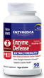 Enzyme Defense Extra Strength, 90 Caps by Enzymedica