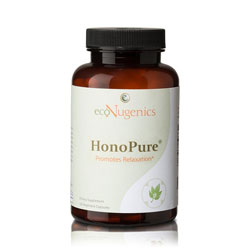 HonoPure, 120 Vegetable Capsules