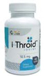 iThroid Iodine 12.5 mg , 90 ct by RLC Labs
