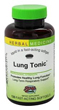 Lung Tonic Respiratory Support, 120 ct by Herbs Etc