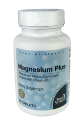 Trace Elements Magnesium Plus