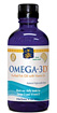 Omega-3 Fish Oil 8 oz