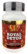 Royal Detox by Regal Supplements - 90 Capsules