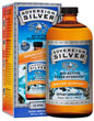 Sovereign Silver 32 oz Glass Bottle