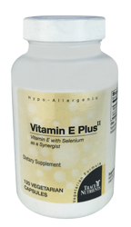 Trace Elements Vitamin E Plus II